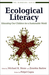 Ecological Literacy by David W. Orr