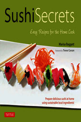 Sushi Secrets by Marisa Baggett