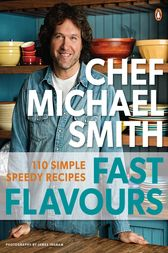 Fast Flavours by Michael Smith