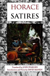 Satires by Horace;  John Svarlien;  David Mankin