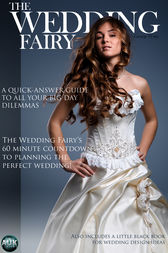 60 Minute Countdown to the Perfect Wedding by George Watts