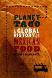Planet Taco by Jeffrey M. Pilcher