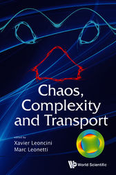 CHAOS, COMPLEXITY AND TRANSPORT