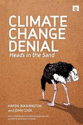 Climate Change Denial by Haydn Washington