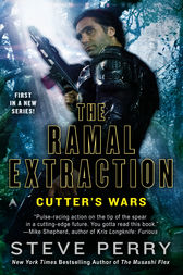 The Ramal Extraction by Steve Perry