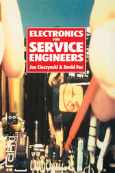 Electronics for Service Engineers by Dave Fox