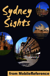 Sydney Sights by MobileReference