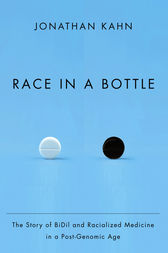 Race in a Bottle by Jonathan Kahn