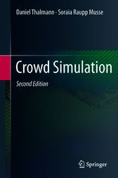 Crowd Simulation by Daniel Thalmann