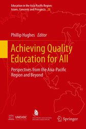 Achieving Quality Education for All by Rupert Maclean