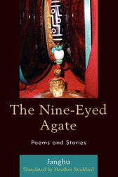 The Nine-Eyed Agate by Heather Stoddard
