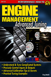 Engine Management by Greg Banish