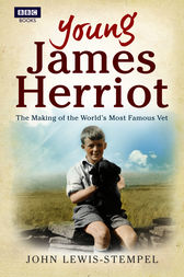 Young James Herriot by John Lewis-Stempel