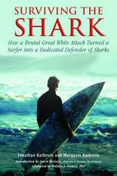 Surviving the Shark by Jonathan Kathrein