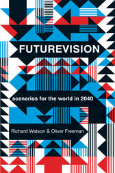 Futurevision by Richard Watson