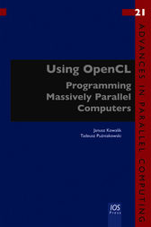 Using OpenCL by J. Kowalik