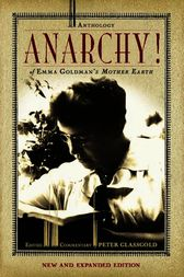 Anarchy! by Peter Glassgold