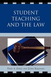 Student Teaching and the Law by Perry A. Zirkel