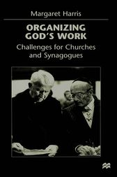 Organising God's Work by Margaret Harris