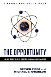 The Opportunity by Steven Pifer
