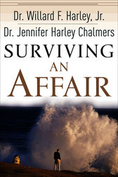 Surviving an Affair by Willard F. Jr. Harley