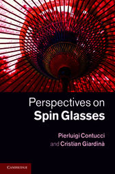 Perspectives on Spin Glasses by Pierluigi Contucci