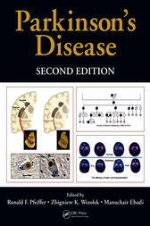 Parkinson's Disease, Second Edition by Ronald F. Pfeiffer