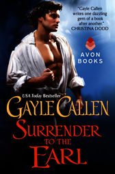 Surrender to the Earl by Gayle Callen