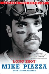Long Shot by Mike Piazza