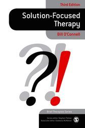 Focused solution therapy pdf