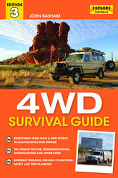 4WD Survival Guide by John Basham