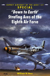 Down to Earth Strafing Aces of the Eighth Air Force