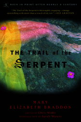 The Trail of the Serpent by Mary Braddon