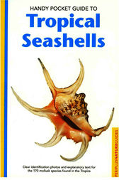 Handy Pocket Guide to Tropical Seashells by Pauline Fiene-Severns
