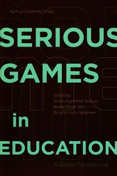 Serious Games in Education by Simon Egenfeldt-Nielsen