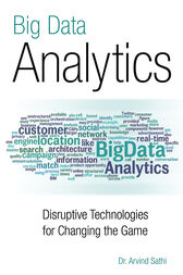 Big Data Analytics by Arvind Sathi