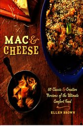 Mac & Cheese by Ellen Brown