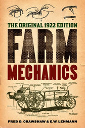 Farm Mechanics by Fred D. Crawshaw