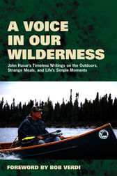 A Voice in Our Wilderness by John Husar