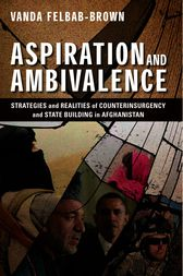 Aspiration and Ambivalence by Vanda Felbab-Brown