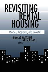 Revisiting Rental Housing by Nicolas P. Retsinas
