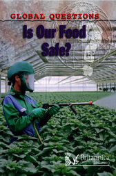 Is Our Food Safe? by Carol Ballard