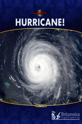 Hurricane! by Anne Rooney