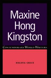 literary analysis of the autobiography the woman warrior by maxine kingston How to write literary analysis  it is worth noting that when kingston discusses the woman warrior  more like a traditional autobiography kingston grows from a.