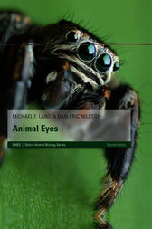 Animal Eyes by Michael F. Land