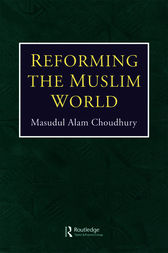 Reforming Muslim World by Choudhury