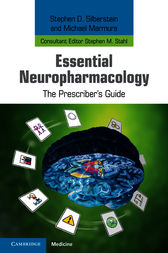 Essential Neuropharmacology by Stephen D. Silberstein