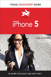 iPhone 5 by Lynn Beighley