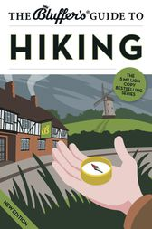 The Bluffer's Guide to Hiking by Simon Whaley