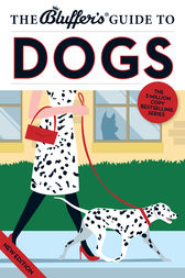 The Bluffer's Guide to Dogs by Simon Whaley
